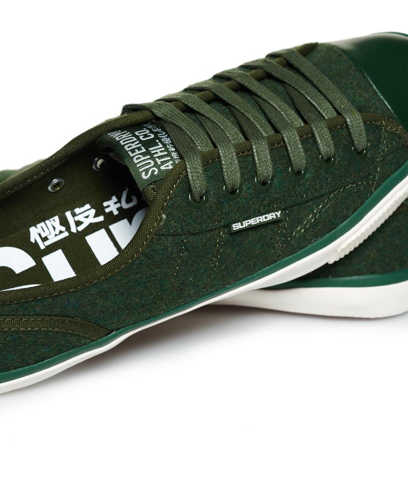 Superdry-Damen-Low-Pro-Luxe-Sneaker miniatura 10