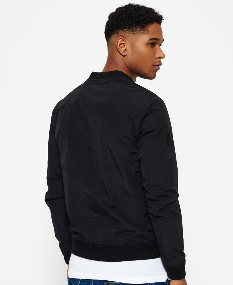 Superdry-Mens-Surplus-Goods-Shadow-Bomber-Jacket thumbnail 10