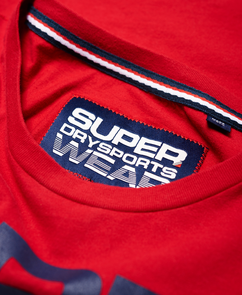 Superdry-Womens-Cropped-T-Shirt thumbnail 16