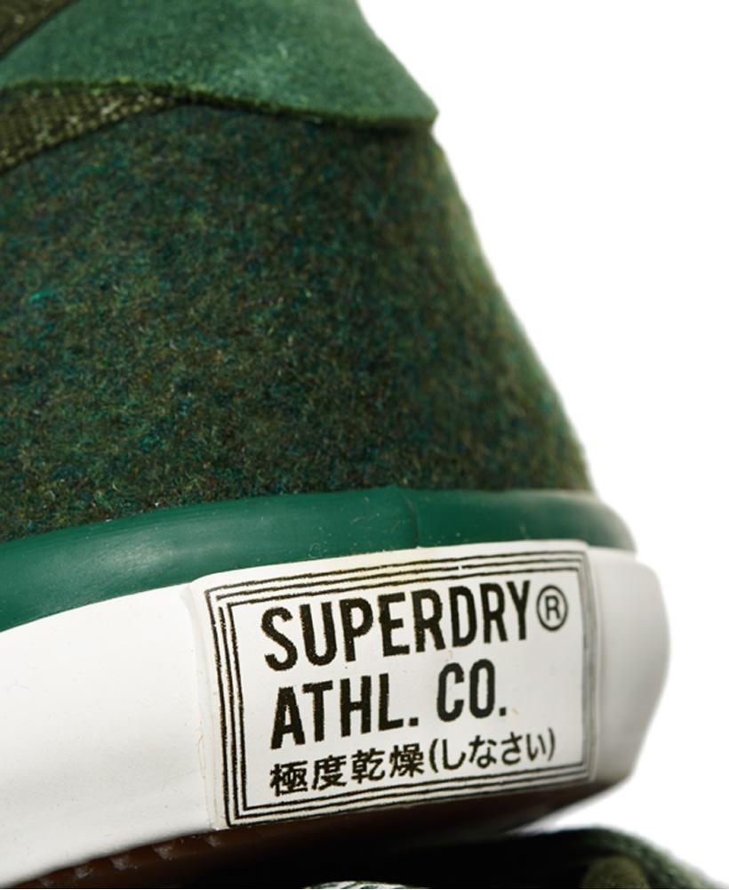 Superdry-Damen-Low-Pro-Luxe-Sneaker miniatura 11