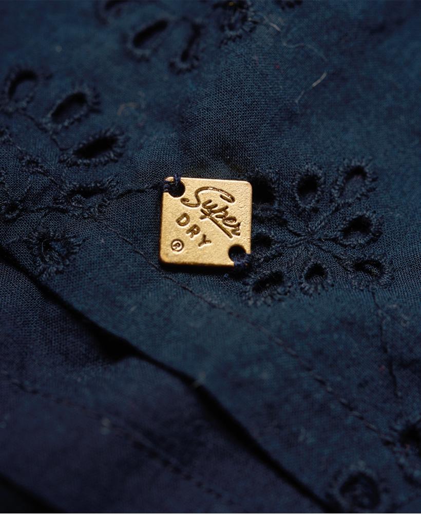 Superdry-Womens-Alice-Knot-Dress miniatuur 27