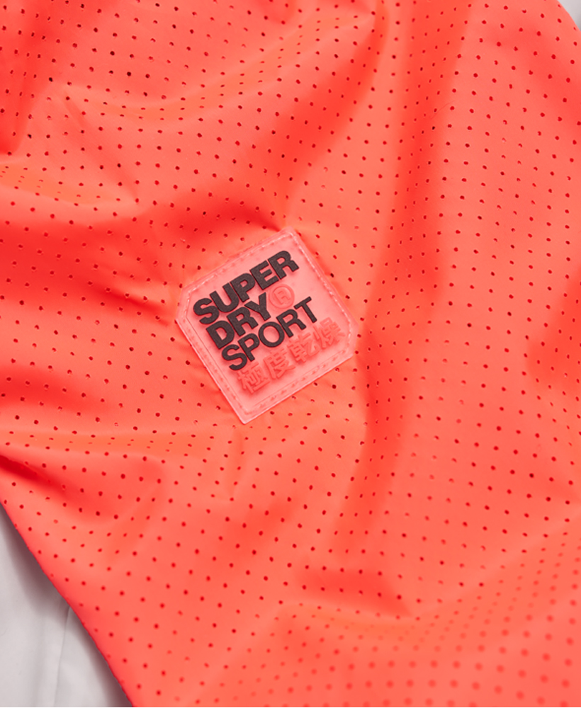 Superdry Damen Sport Stormbreaker Jacke