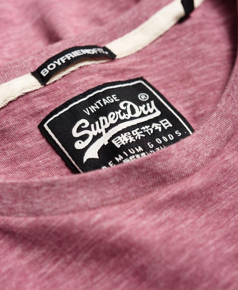 Superdry-Vintage-Logo-Boyfriend-T-shirt thumbnail 17