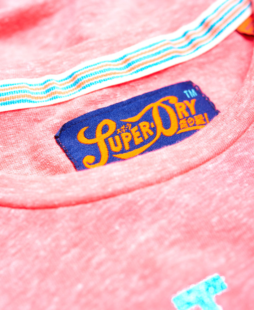 Superdry-Stacker-T-shirt thumbnail 19