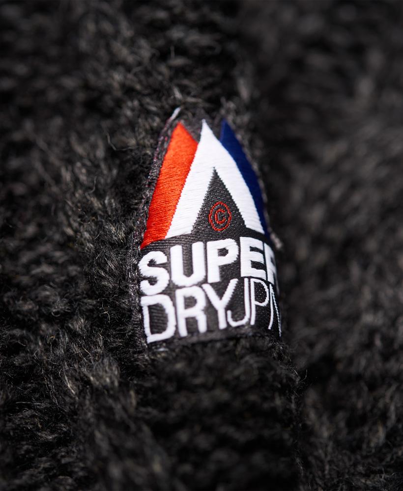 Superdry-Herren-Mariner-Henley-Pullover Indexbild 12