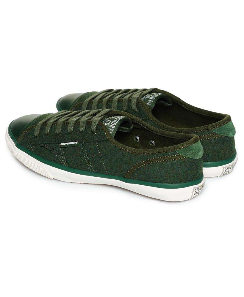 Superdry-Damen-Low-Pro-Luxe-Sneaker miniatura 9