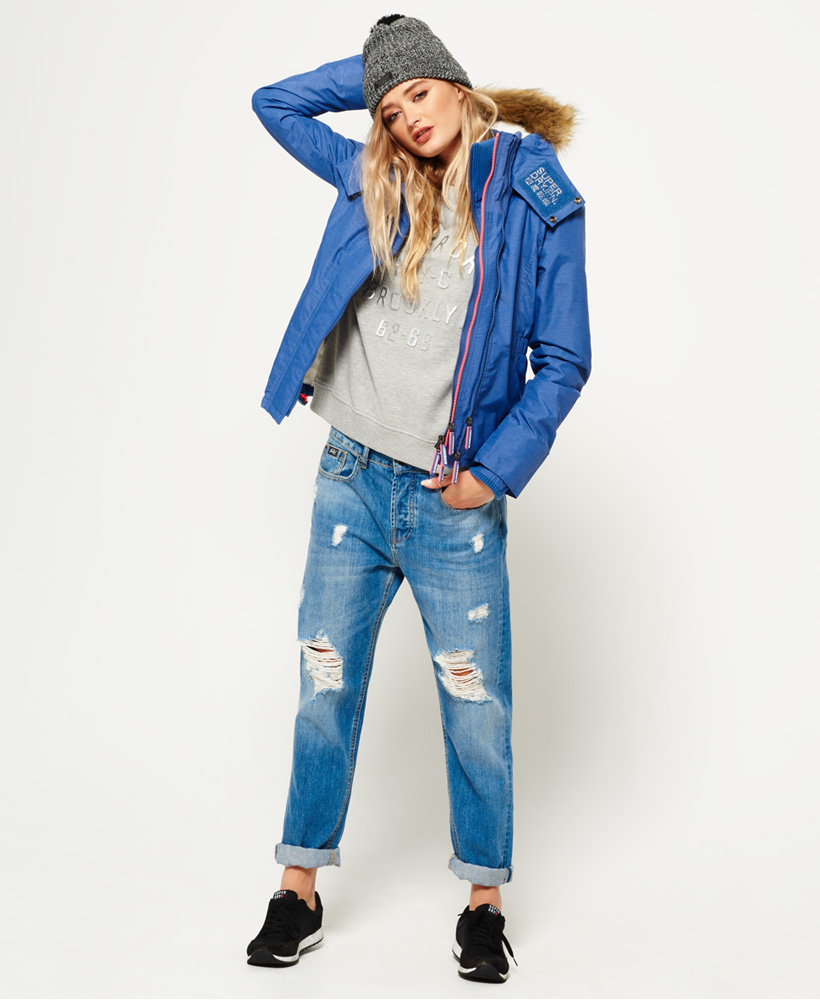 Superdry-Hooded-Faux-Fur-Sherpa-SD-Windattacker-Jacket thumbnail 9