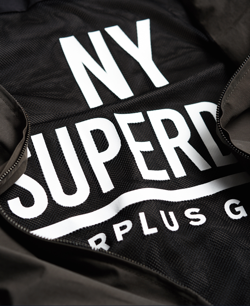 Superdry-Mens-Surplus-Goods-Shadow-Bomber-Jacket thumbnail 20