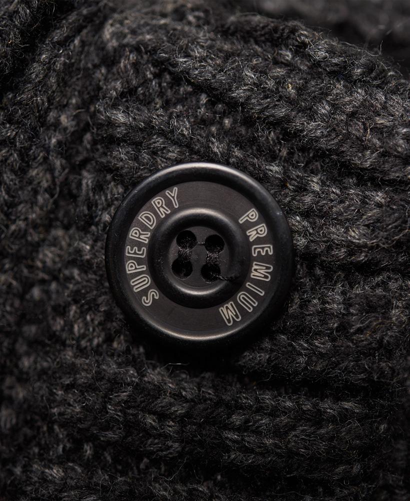 Superdry-Herren-Mariner-Henley-Pullover Indexbild 13