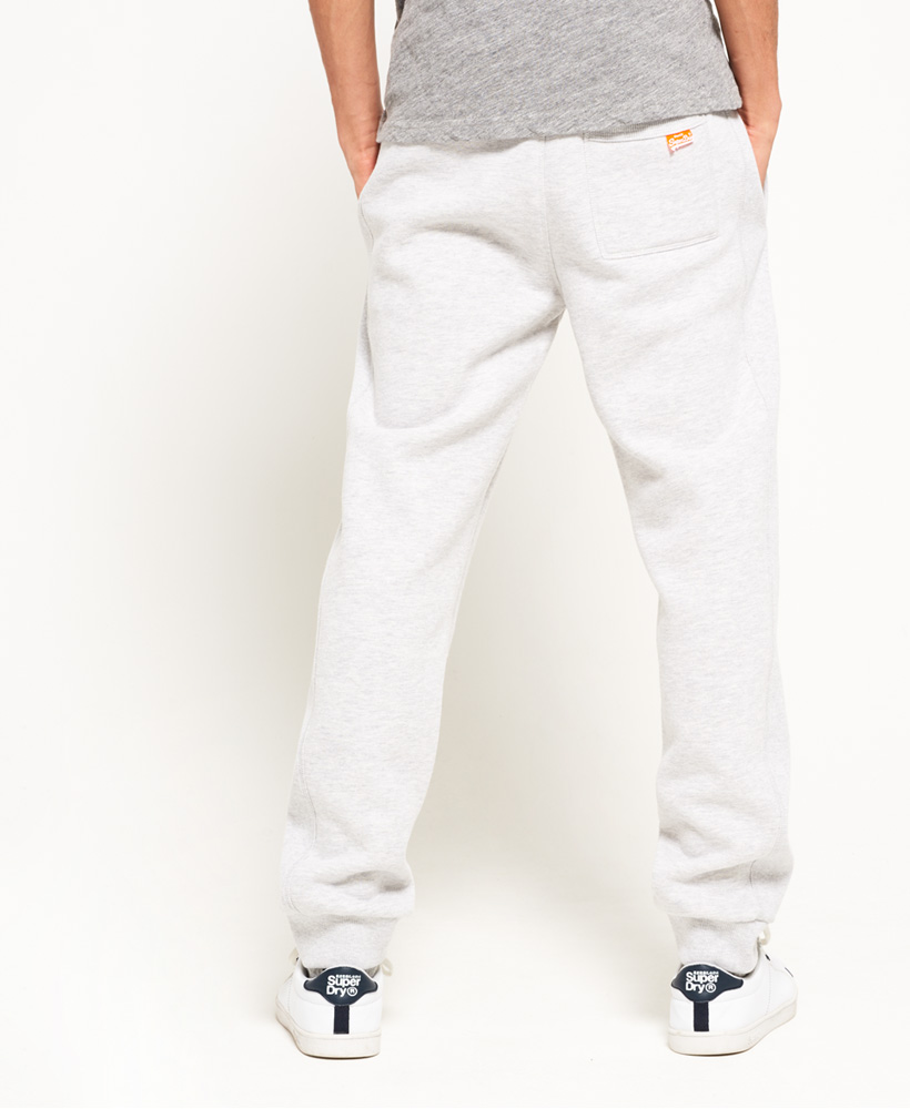 This is a photo of Insane Orange Label Cali Joggers