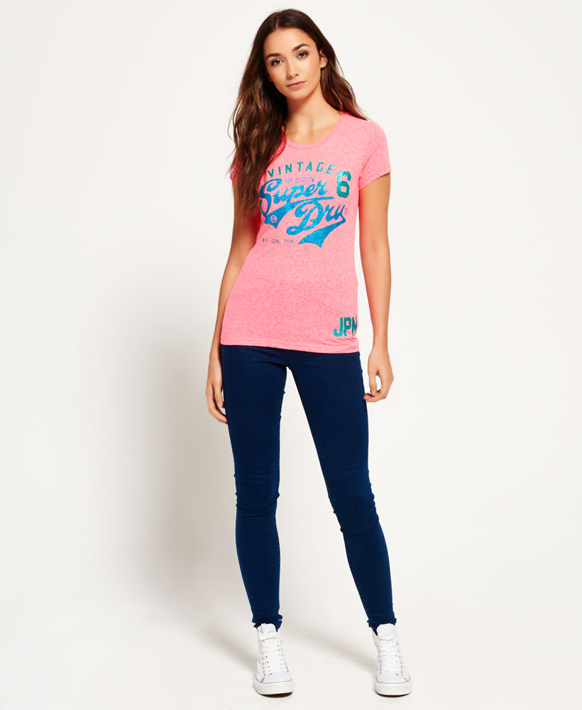 Superdry-Stacker-T-shirt thumbnail 16