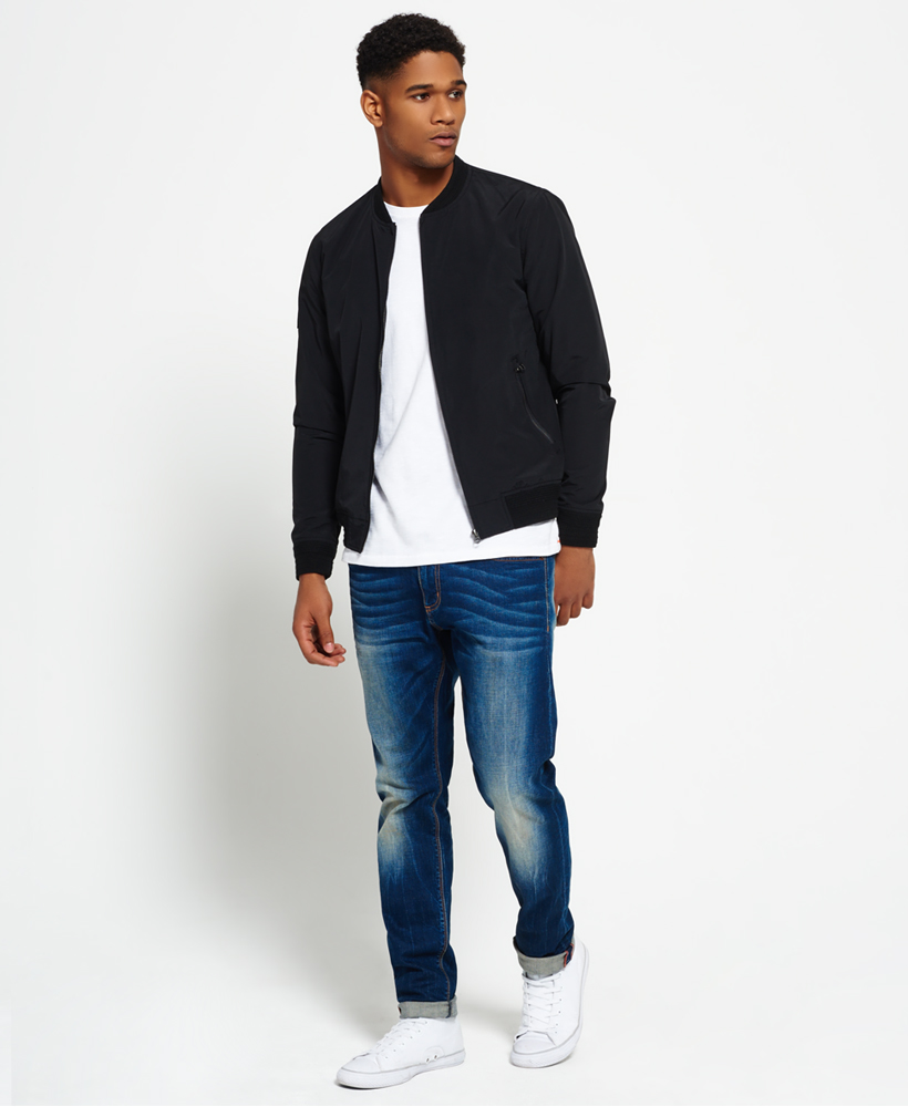 Superdry-Mens-Surplus-Goods-Shadow-Bomber-Jacket thumbnail 9