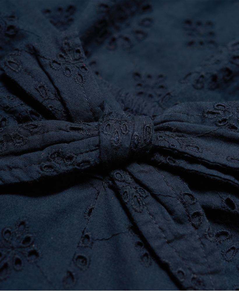 Superdry-Womens-Alice-Knot-Dress miniatuur 26