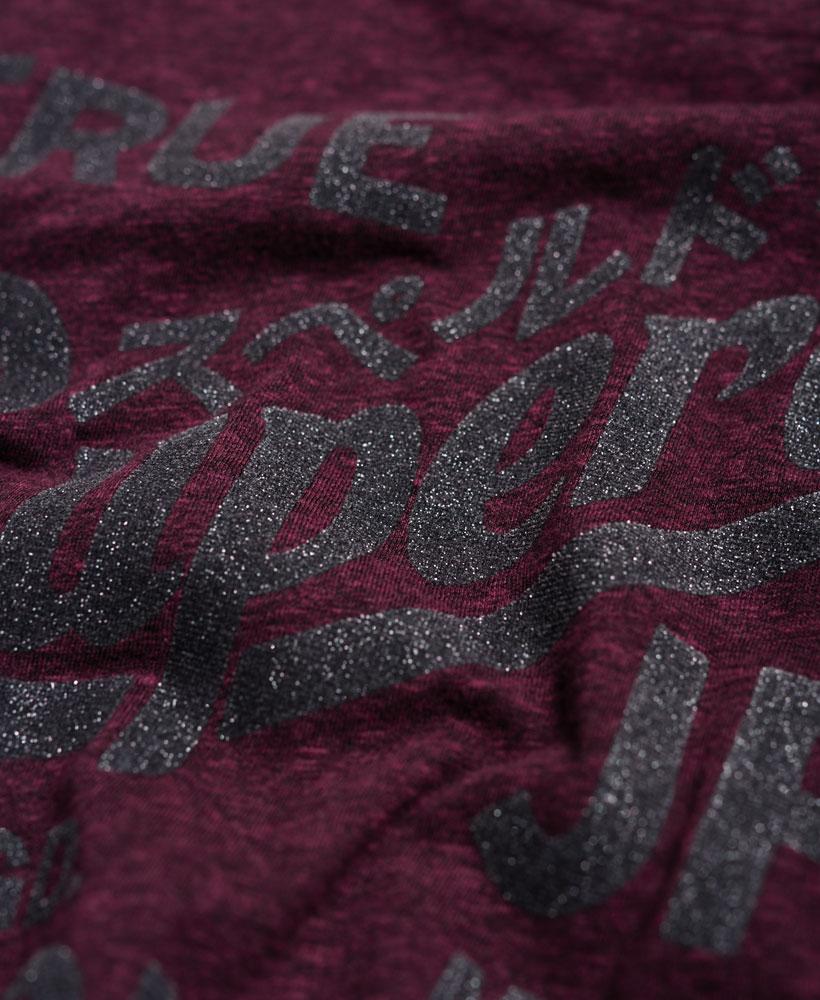 Superdry-Keep-It-Boyfriend-T-shirt thumbnail 18