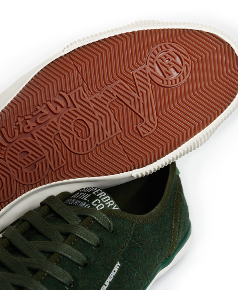 Superdry-Damen-Low-Pro-Luxe-Sneaker miniatura 12