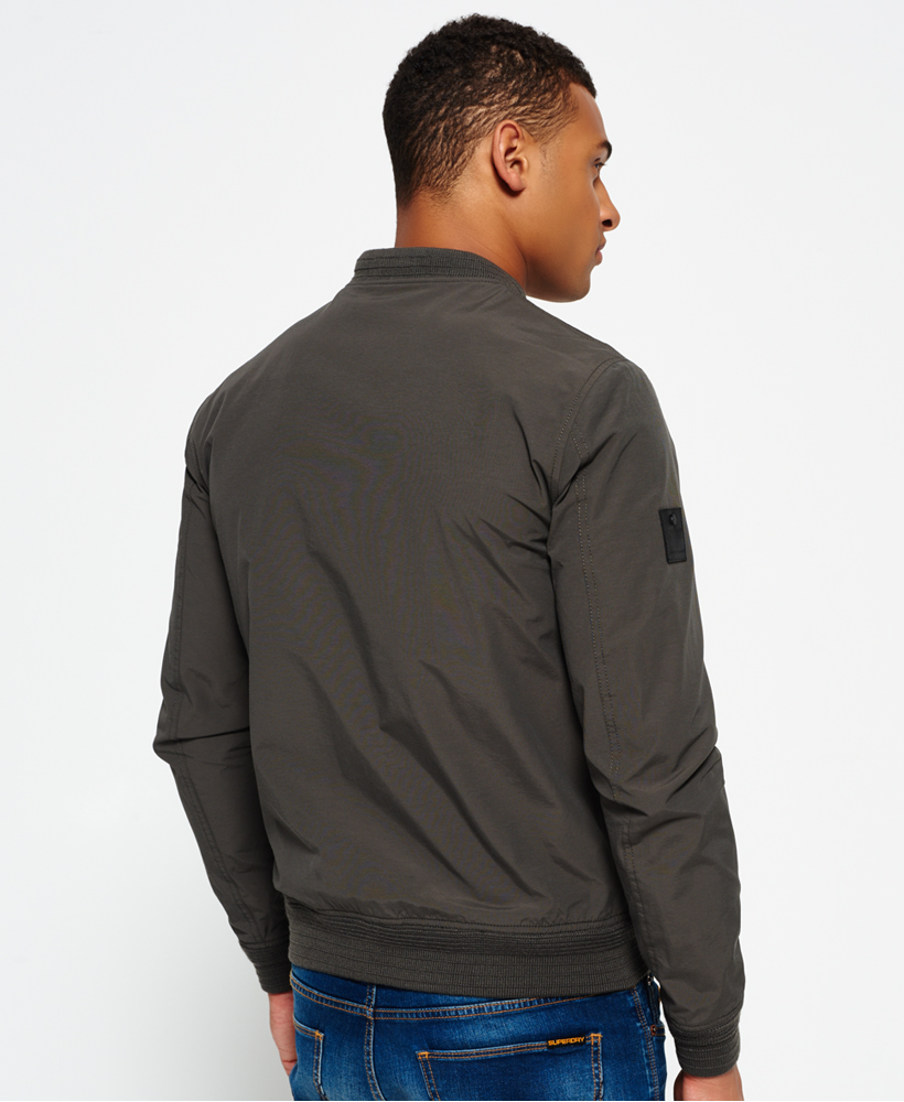 Superdry-Mens-Surplus-Goods-Shadow-Bomber-Jacket thumbnail 17