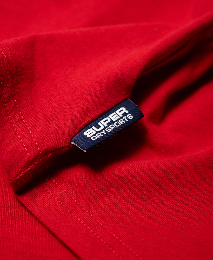 Superdry-Womens-Cropped-T-Shirt thumbnail 17
