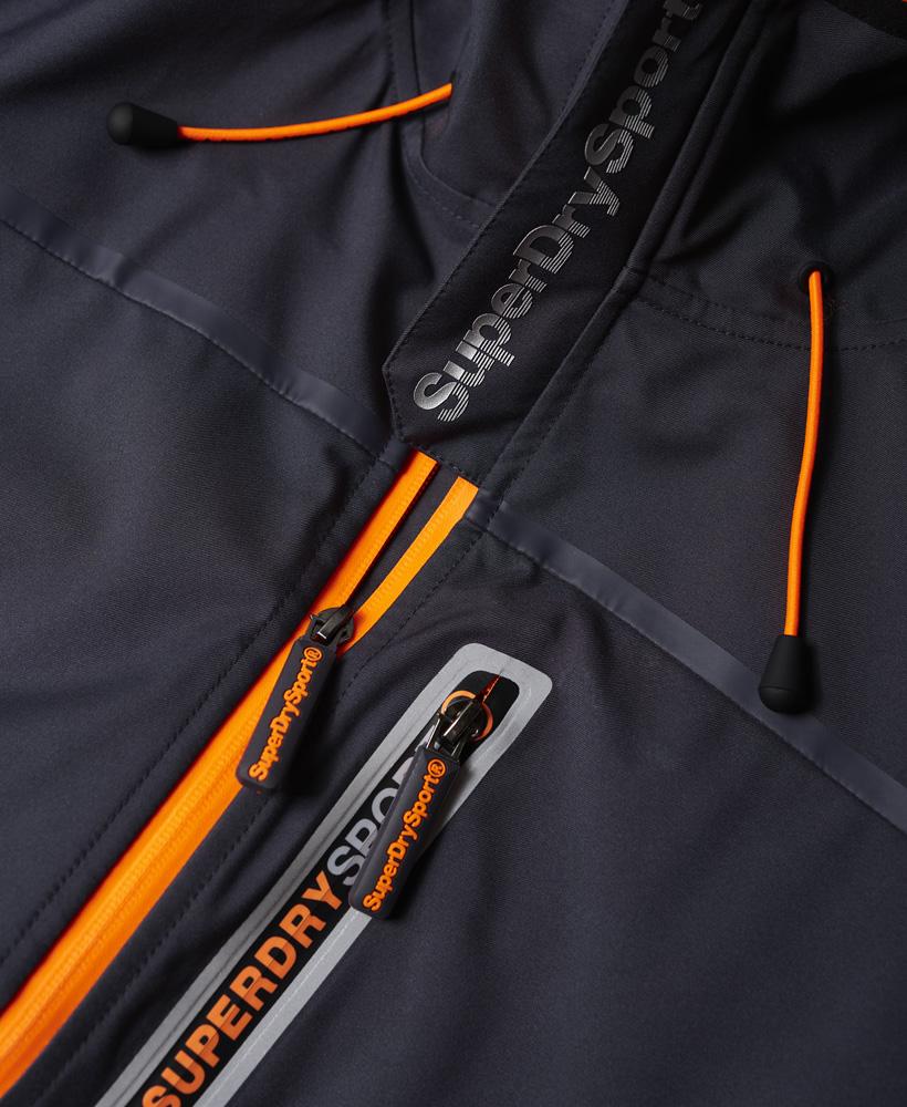 Superdry-Herren-Sport-Sd-Windtracker-Jacke miniatura 19