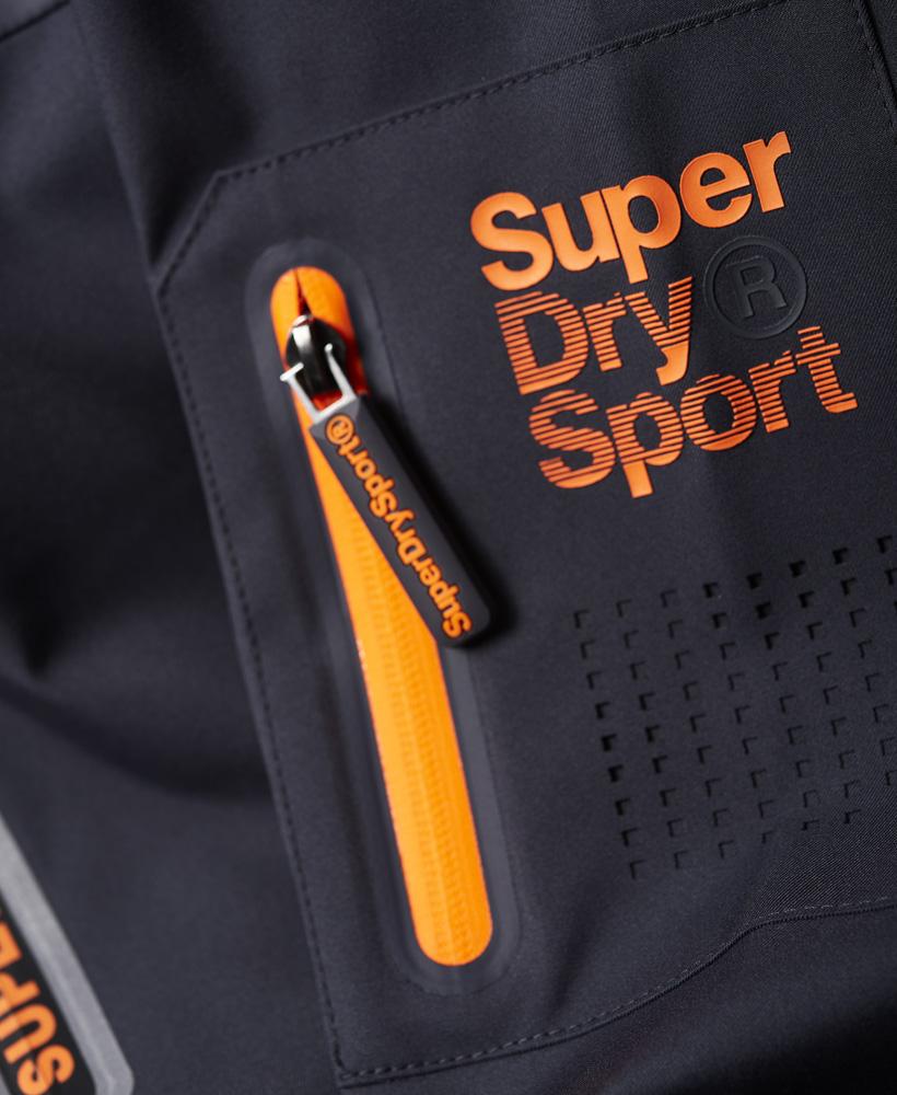 Superdry-Herren-Sport-Sd-Windtracker-Jacke miniatura 20