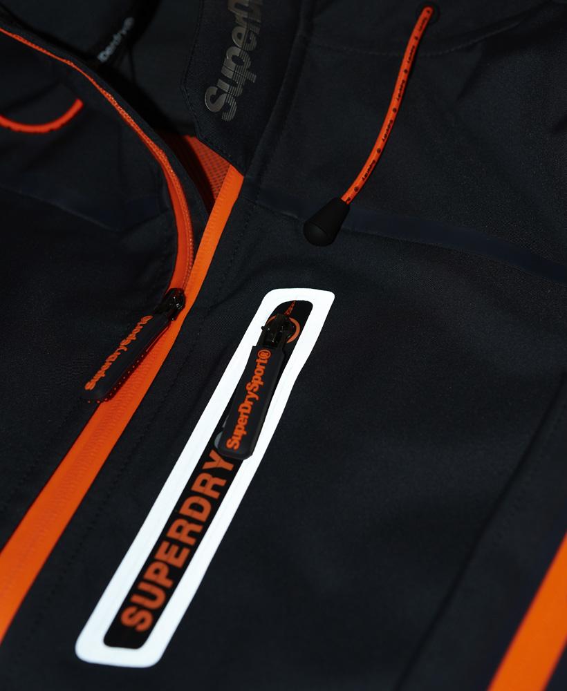 Superdry-Herren-Sport-Sd-Windtracker-Jacke miniatura 21
