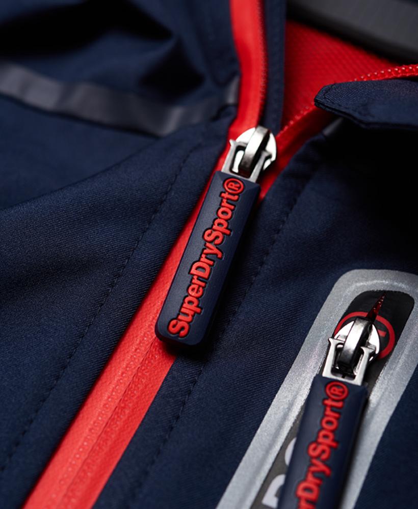 Superdry-Herren-Sport-Sd-Windtracker-Jacke miniatura 27