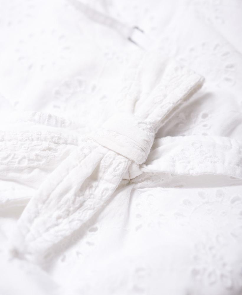Superdry-Womens-Alice-Knot-Dress miniatuur 40