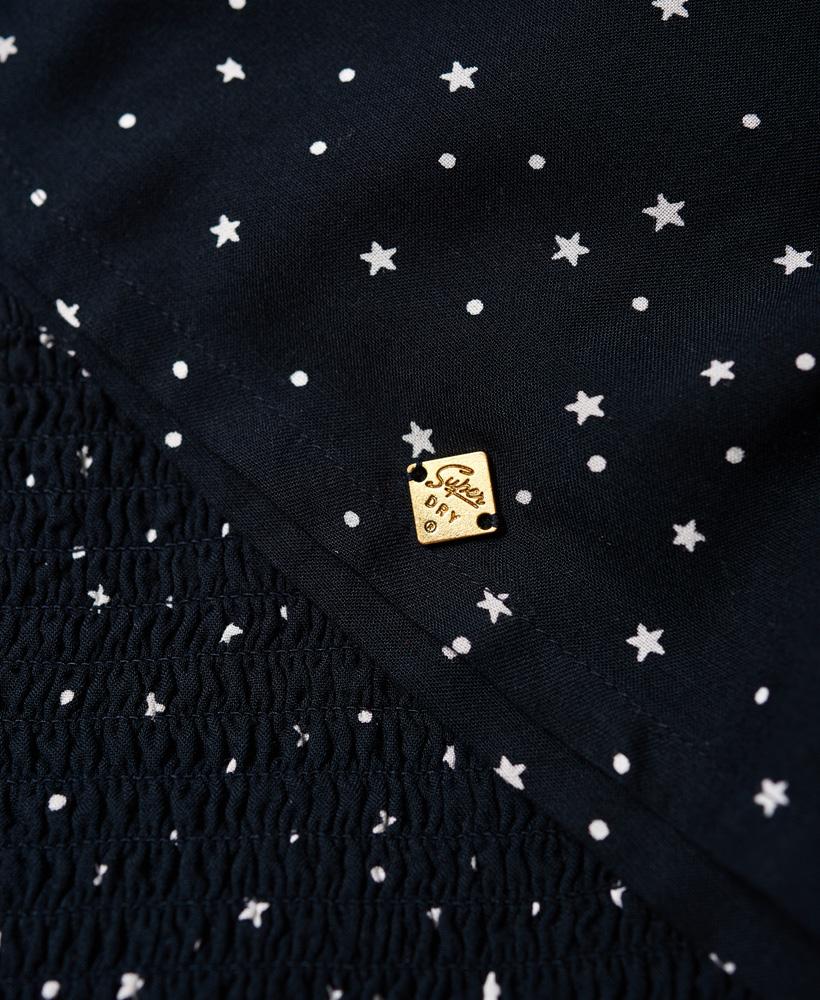 Superdry-Womens-Alice-Knot-Dress miniatuur 36