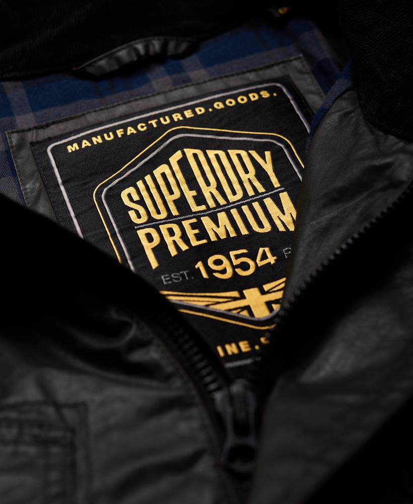 Superdry-Herren-Leichte-Sd-Endurance-Jacke miniatura 14
