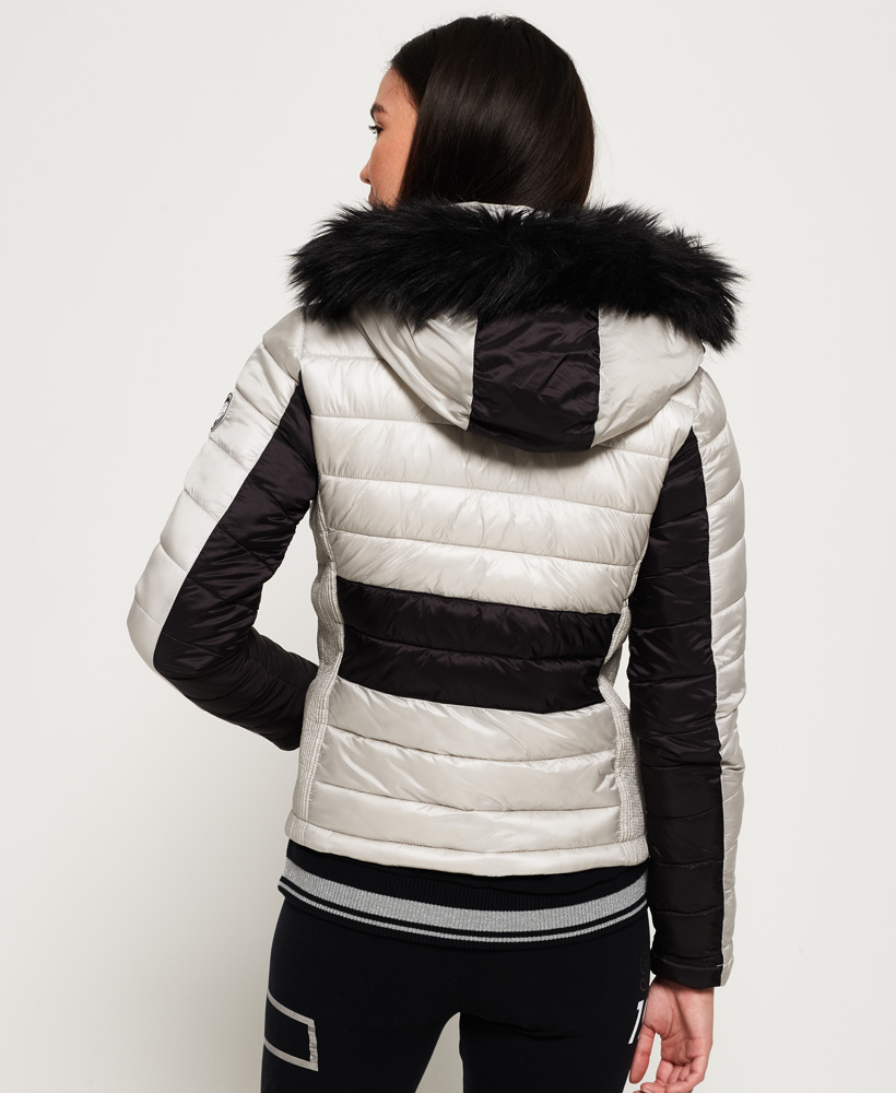 Superdry-Offshore-Luxe-Chevron-Fuji-Jacket thumbnail 10