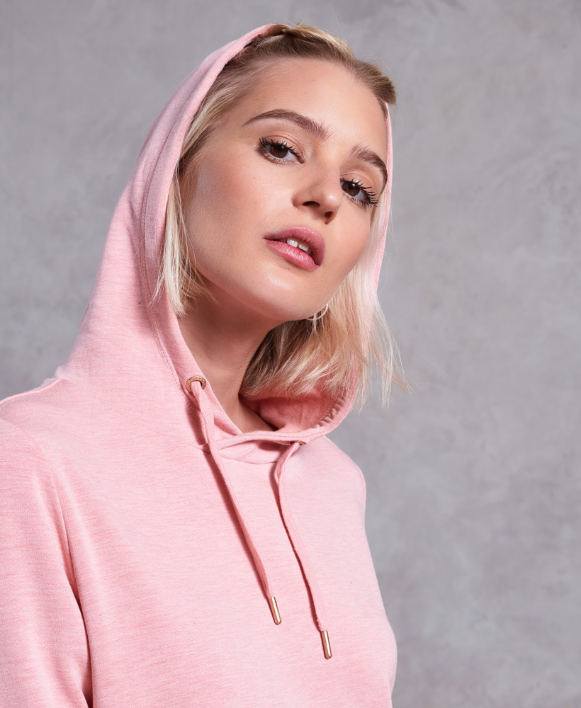 Superdry-Womens-Active-Studio-Luxe-Hoodie thumbnail 5