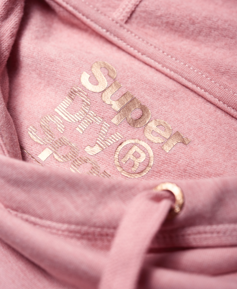 Superdry-Womens-Active-Studio-Luxe-Hoodie thumbnail 6