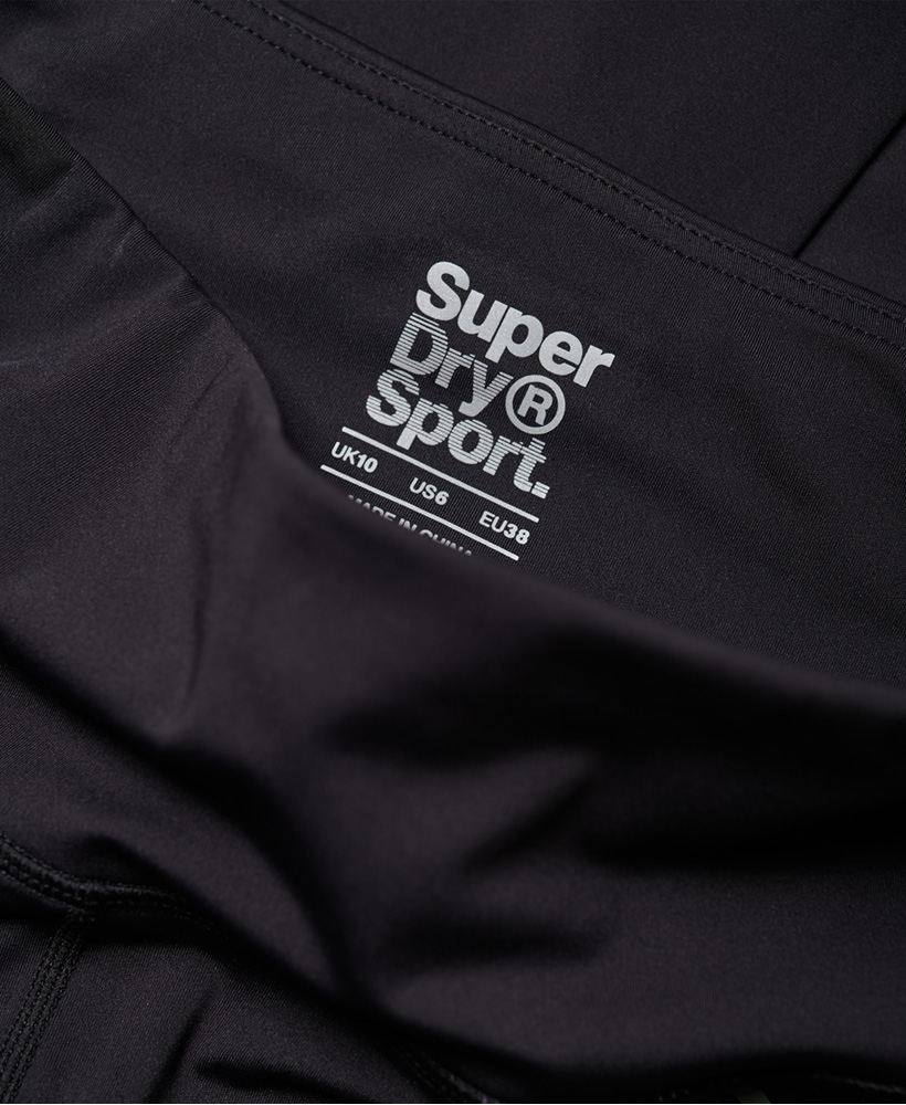 Superdry-Damen-Performance-Leggings Indexbild 23