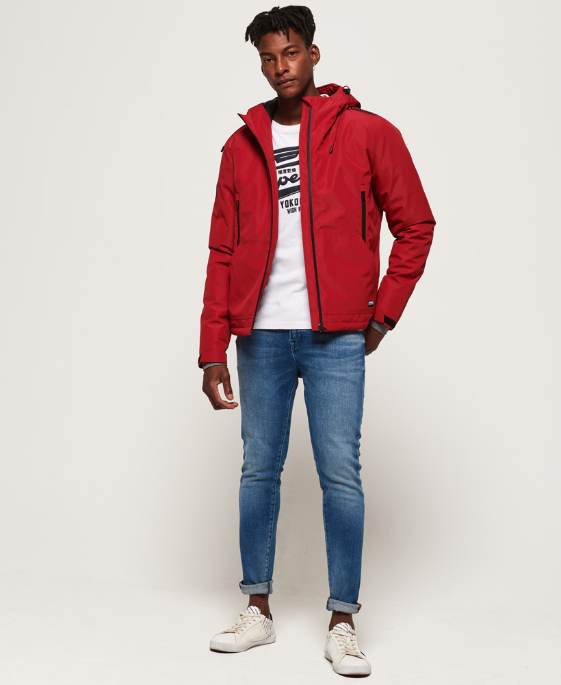Superdry-Mens-Padded-Elite-Sd-Windcheater-Jacket thumbnail 32