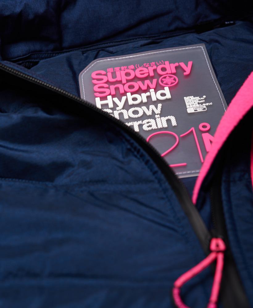 Superdry-Softshell-Hybrid-Jacket miniatuur 17