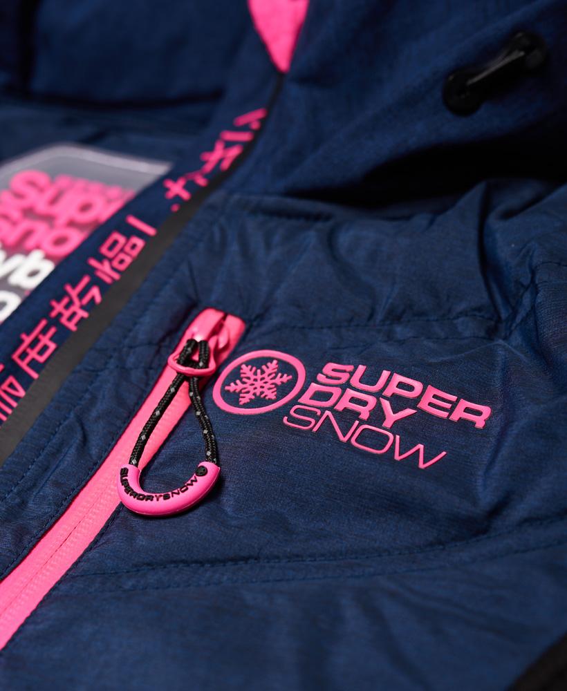 Superdry-Softshell-Hybrid-Jacket miniatuur 14