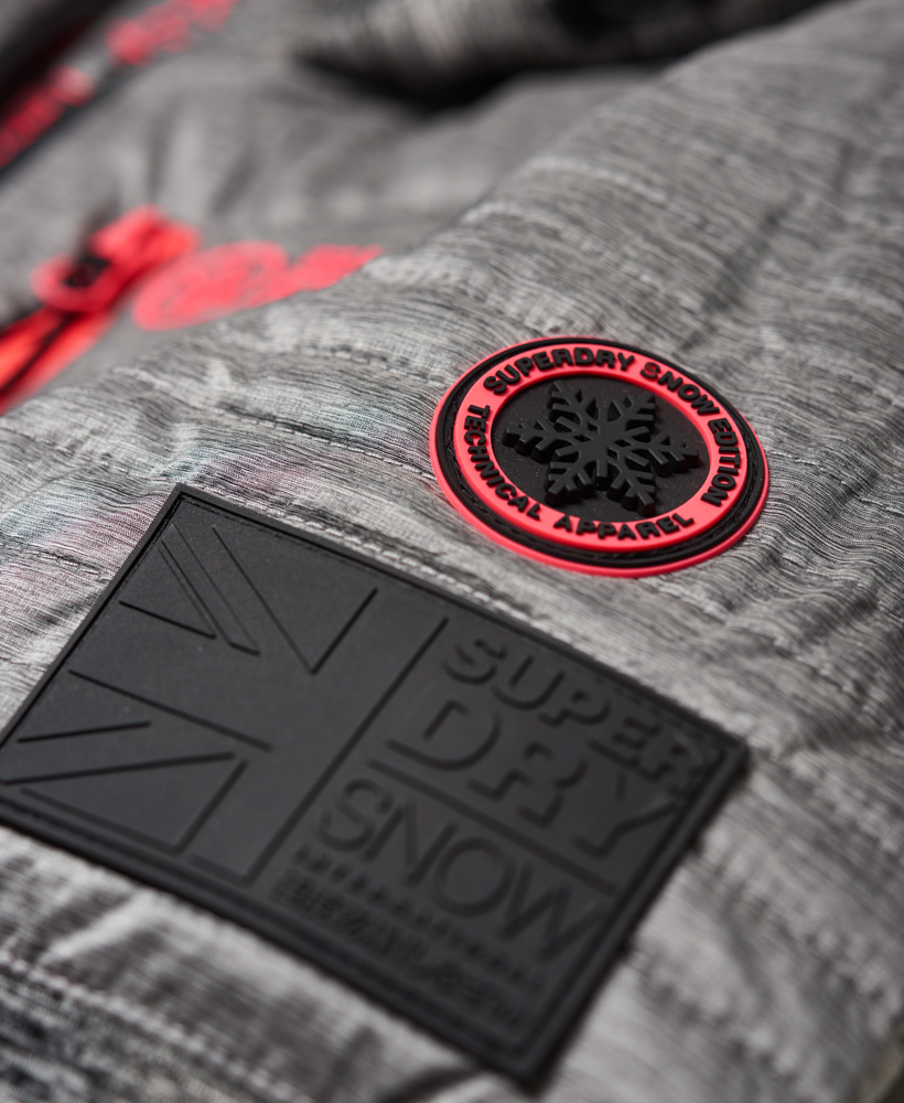 Superdry-Softshell-Hybrid-Jacket miniatuur 8