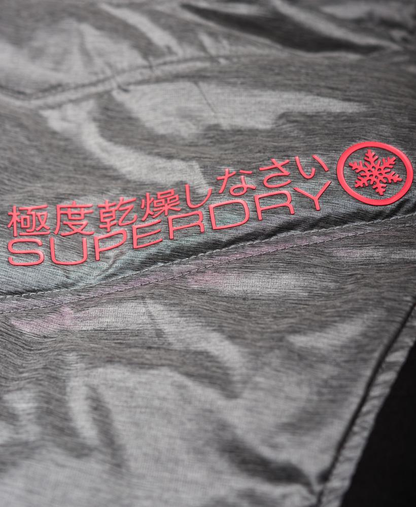 Superdry-Softshell-Hybrid-Jacket miniatuur 9