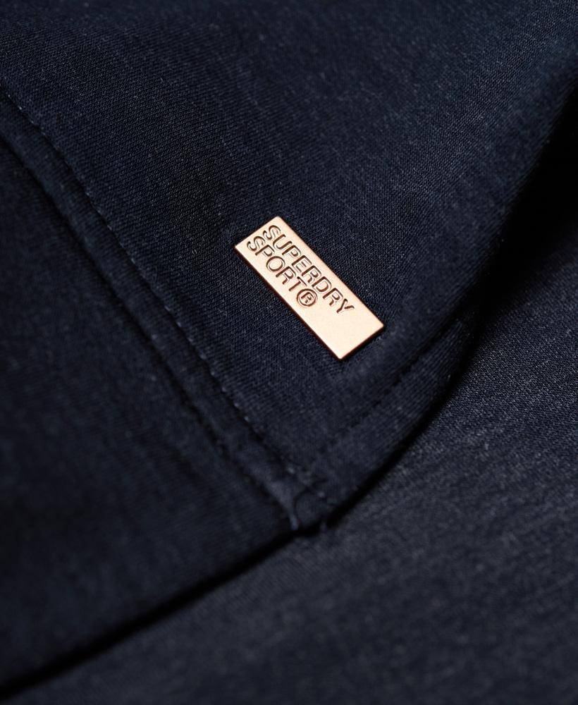 Superdry-Damen-Active-Studio-Luxe-Rundhals-Sweatshirt Indexbild 11