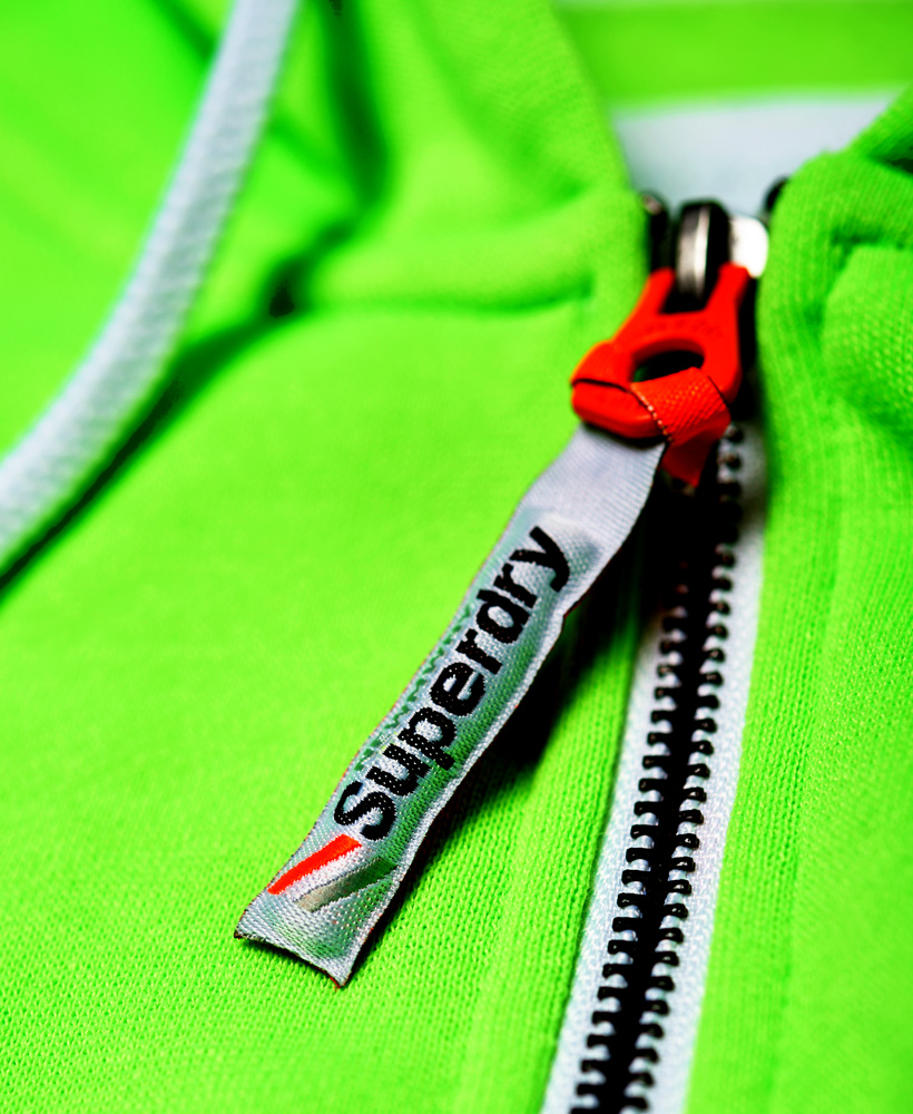 Superdry-Mens-La-Athletics-Zip-Hoodie thumbnail 14