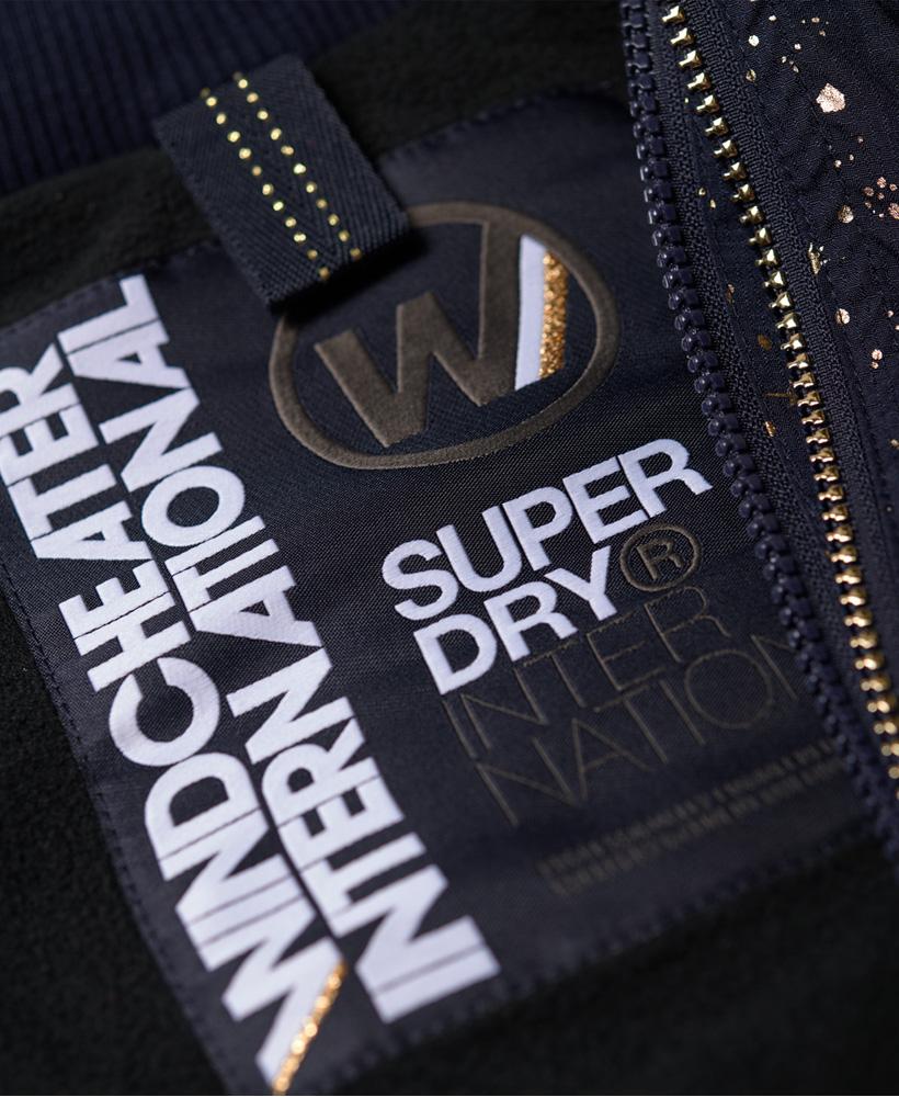 Superdry-Arctic-Hooded-Print-Pop-Zip-SD-Windcheater-Jacket miniatuur 20