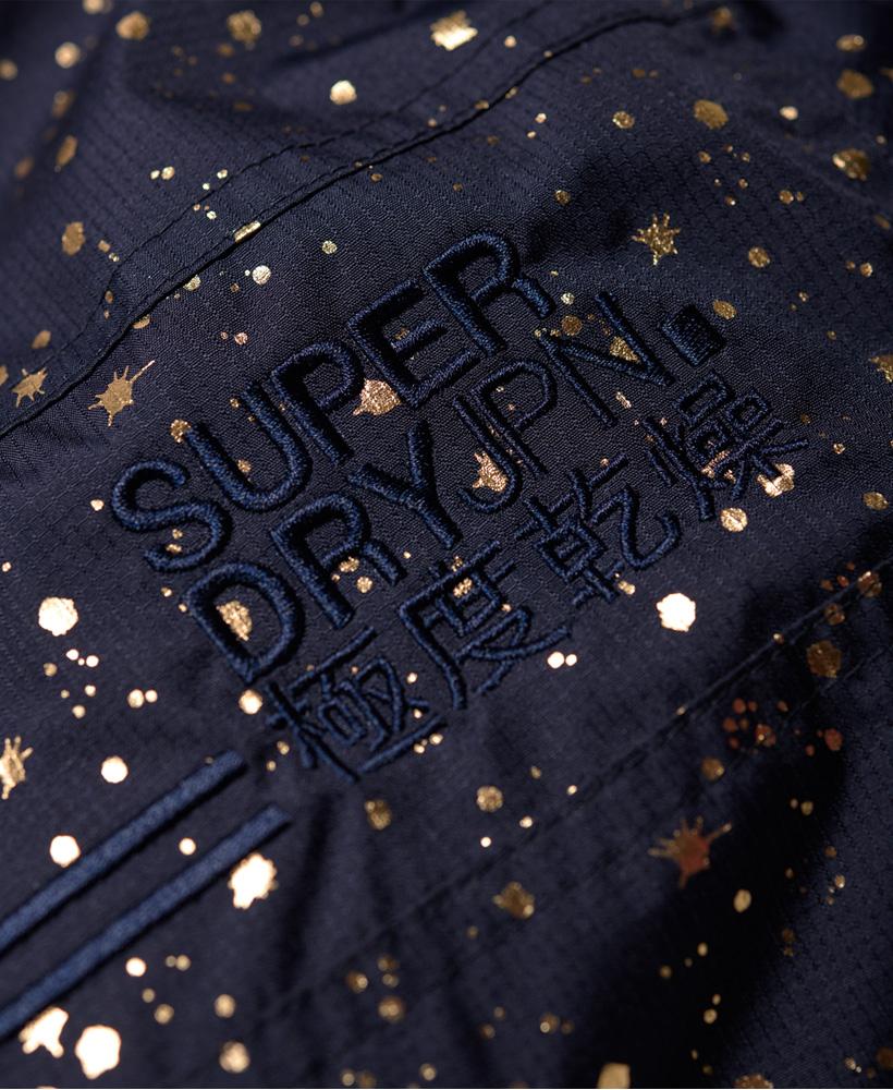 Superdry-Arctic-Hooded-Print-Pop-Zip-SD-Windcheater-Jacket miniatuur 21
