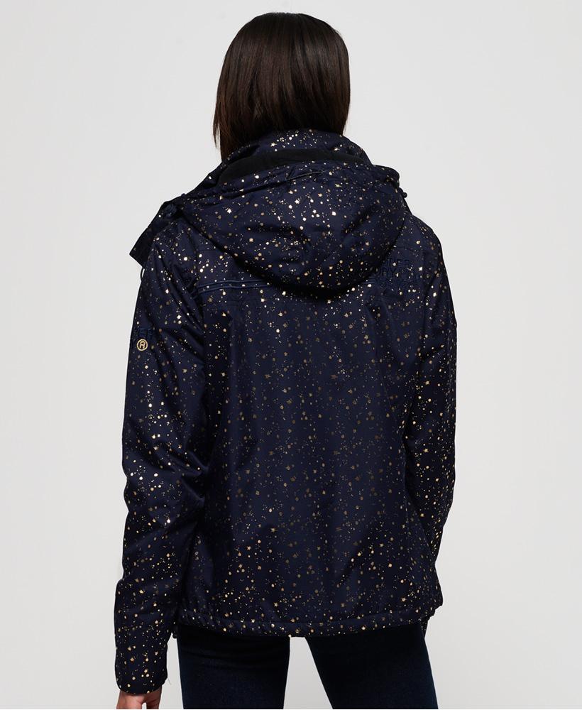 Superdry-Arctic-Hooded-Print-Pop-Zip-SD-Windcheater-Jacket miniatuur 18