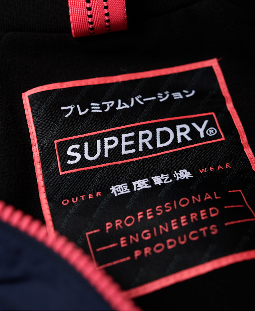 Superdry-Arctic-Impact-SD-Windcheater Indexbild 13