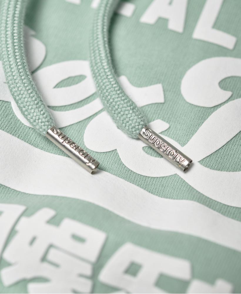 Superdry-Vintage-Logo-Tape-Hoodie miniature 13