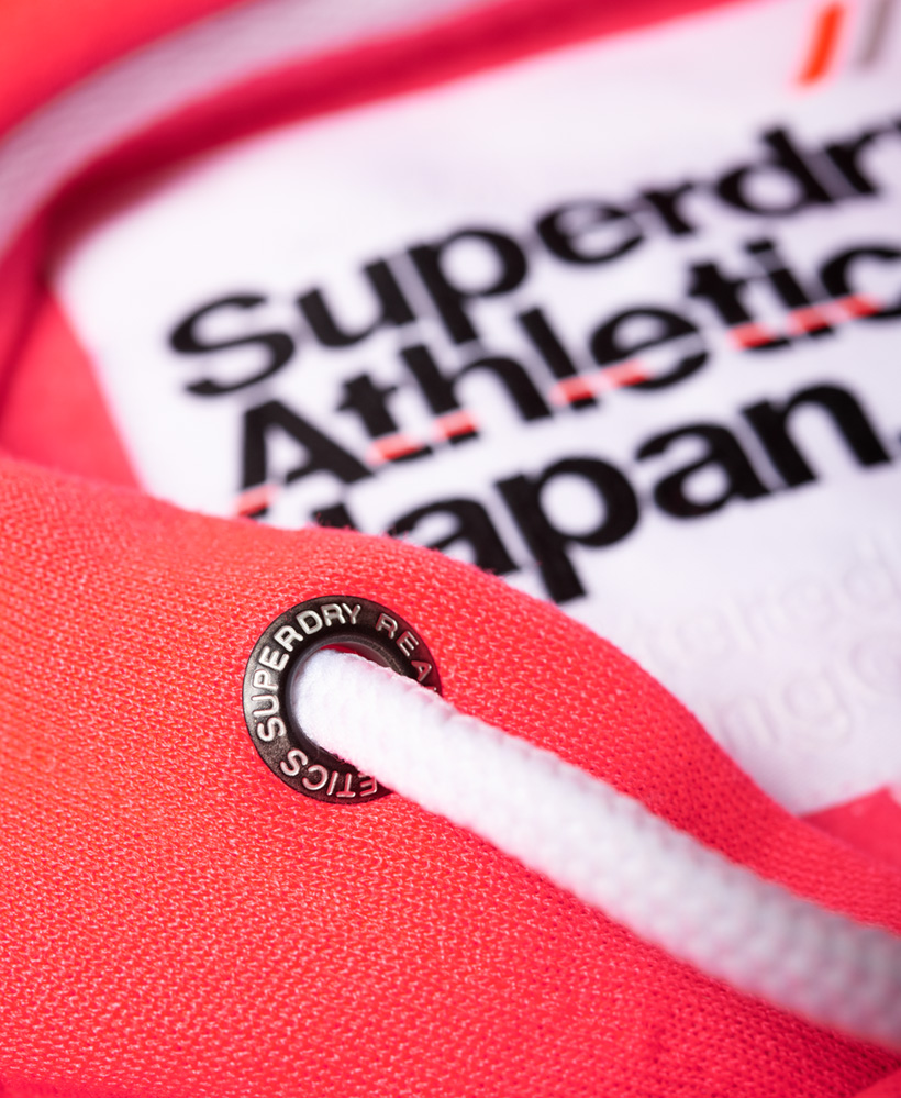 Superdry-Mens-La-Athletics-Zip-Hoodie thumbnail 27