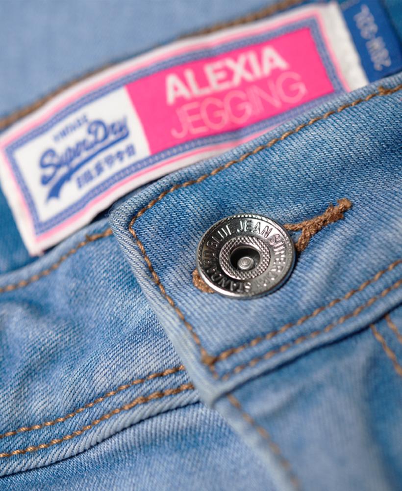 Superdry-Alexia-Jeggings Indexbild 56