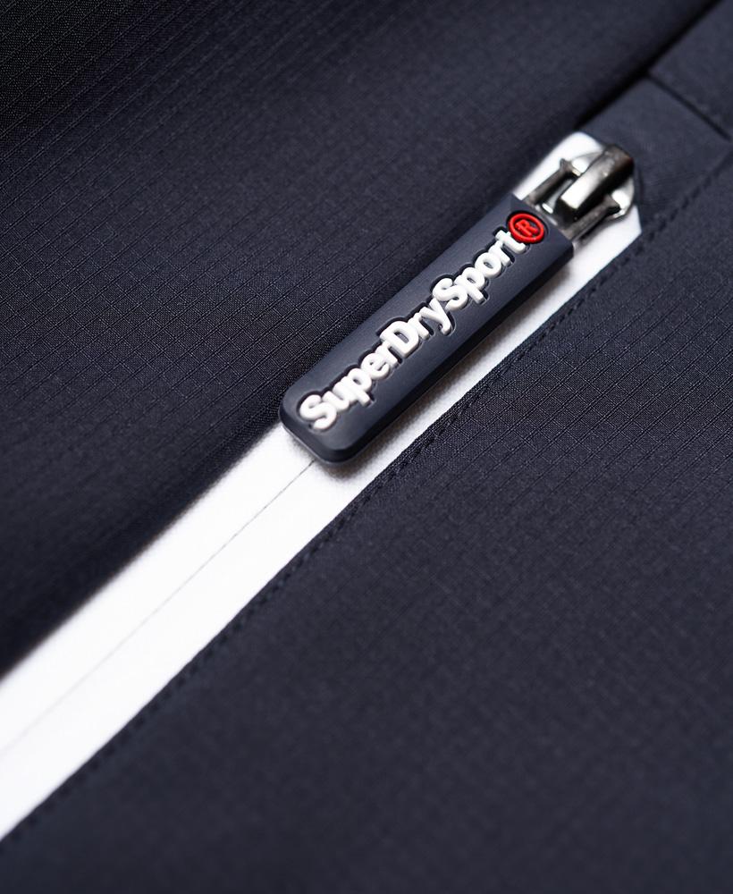 Superdry Damen Sport Blocker Jacke