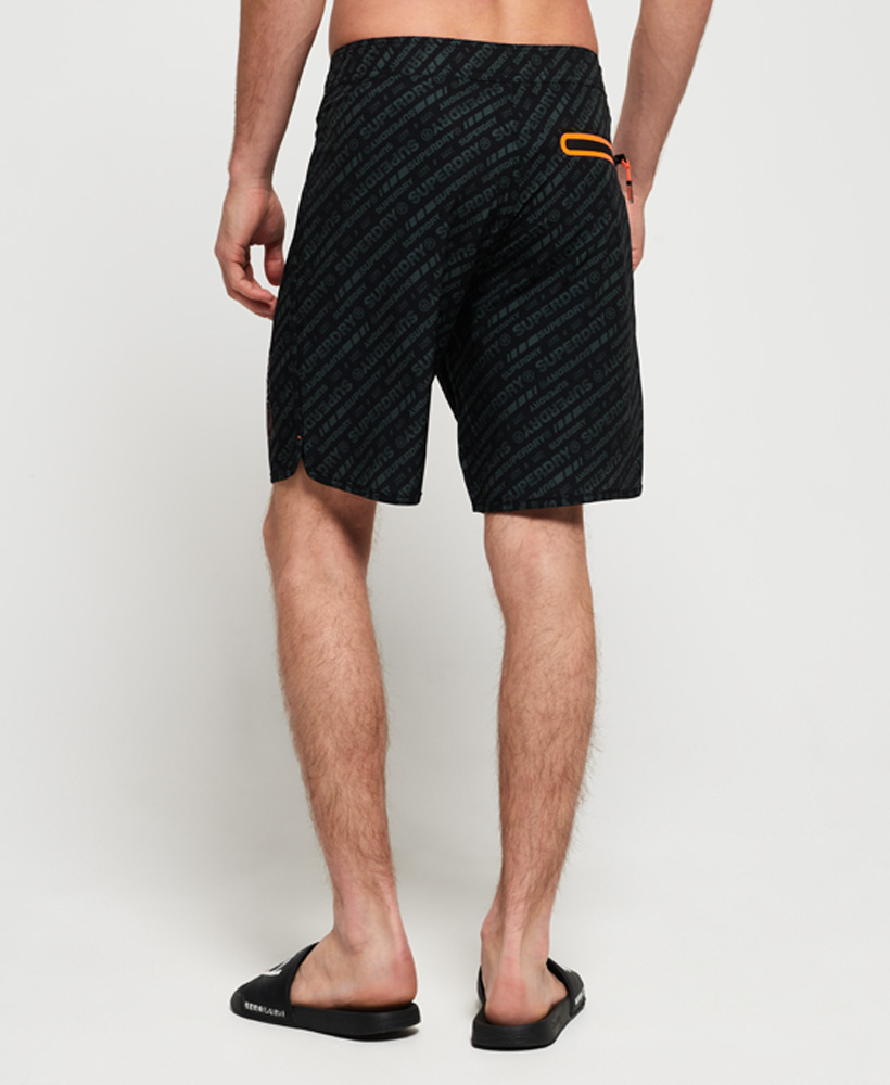 Superdry-Herren-Deep-Water-Boardshorts Indexbild 25