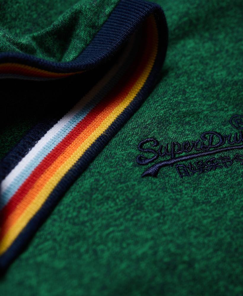 Superdry-Orange-Label-Cali-Stack-T-Shirt miniatura 20