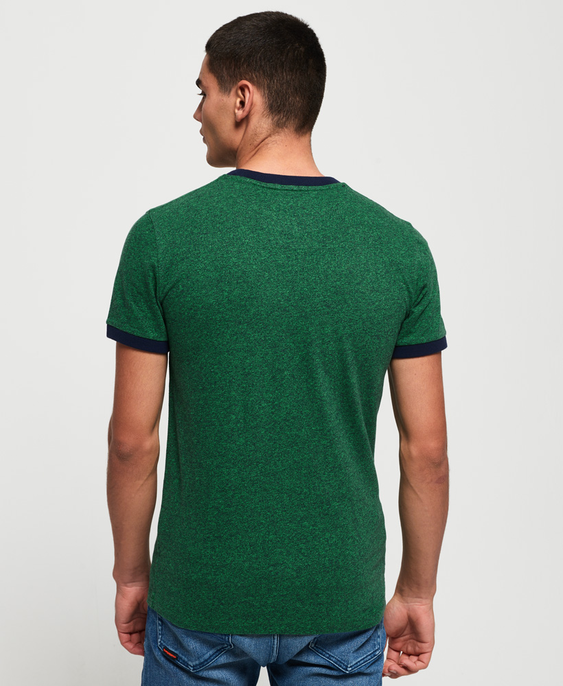 Superdry-Orange-Label-Cali-Stack-T-Shirt miniatura 17
